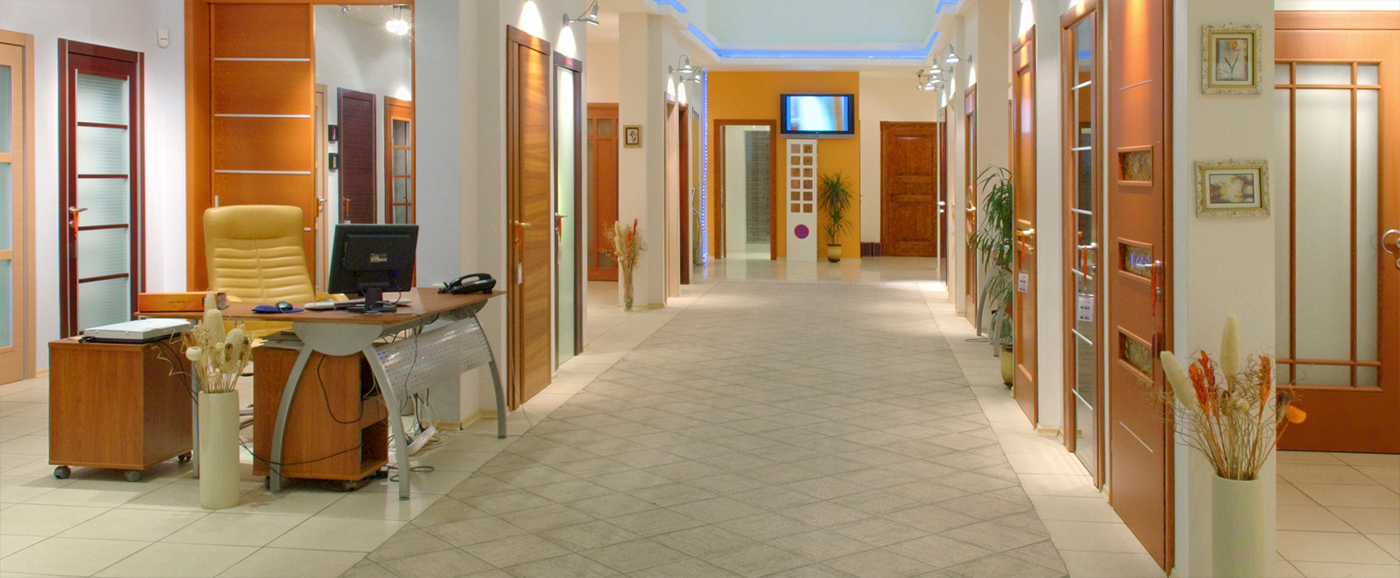 London Commercial Cleaners