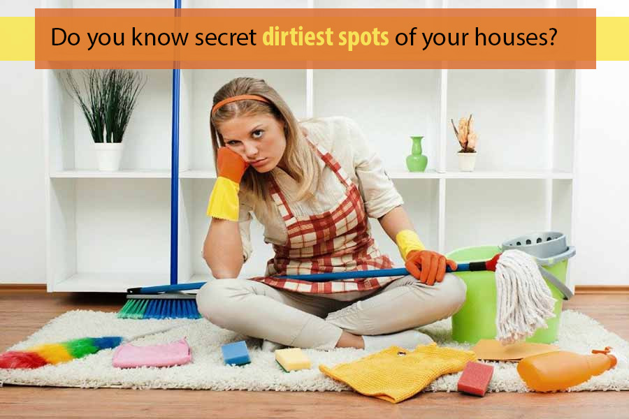 dirtiest-spots-of-your-houses
